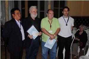 Encuentro Internacional Participando: Infancia y Ciudad