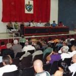 Claustro del Curso 2014-2015