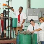 Presenta Universidad de Camagüey su cartera de productos y servicios.