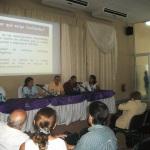 Presentan publicaciones electrónicas de la UC en Conferencia Internacional de Ciencias de la Educación