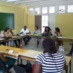 Experiencias en el quehacer pedagógico en la educación cubana y norteamericana.