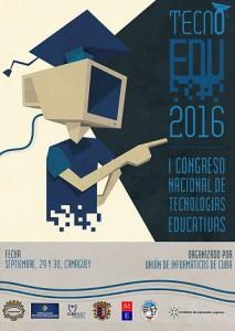 Congreso Tecnologías Educativas