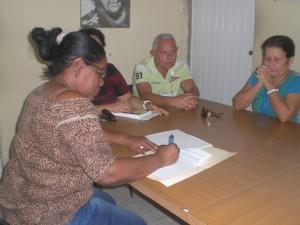 Firman nuevo convenio sobre inclusión educativa.