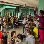 Universitarios respaldan proyecto de resolución presentado en Naciones Unidas.