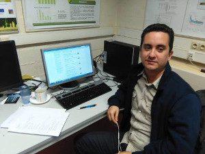 MS.c José Carlos Hernández Nieto.
