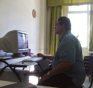 Dr. C. Héctor Rodríguez Pérez.