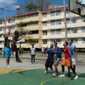 Juegos Taínos.