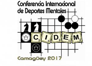 Conferencia Internacional de los Deportes Mentales 2017.