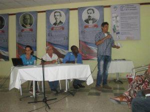 Feria Joven en Feria del Libro.