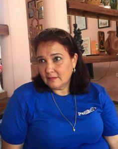 Dr. C. Mabelín Armenteros Amaya