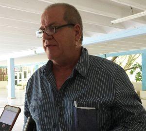 Actualmente, Rafael Larrúa es Miembro Titular de la Academia de Ciencias de Cuba.