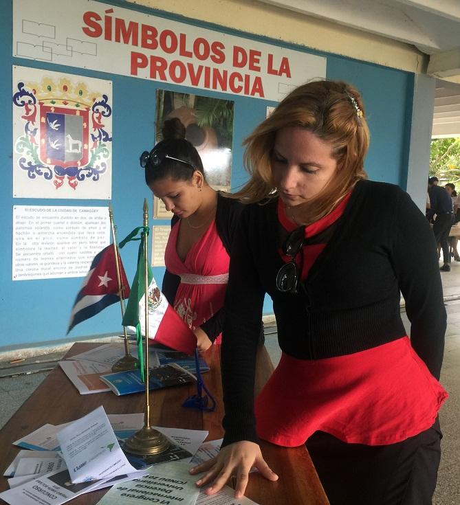Por sus 25 años de aporte a la internacionalización en la UC, México fue seleccionado como el primer país al que este centro le dedicó su Día Internacional, el pasado 16 de diciembre.