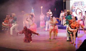 """Con """"Identidad"""", Maraguán recorre los bailes tradicionales desde la etapa de los esclavos hasta las comparsas de los actuales carnavales."""