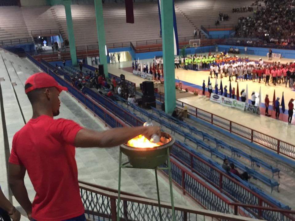 Juegos Taínos 2020 llena gradas de algarabía universitaria (+ Tabla de posición)